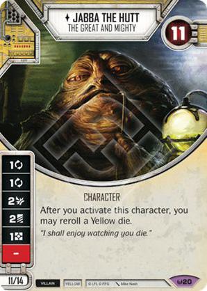 Jabba, a hutt