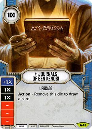 Ben Kenobi naplója
