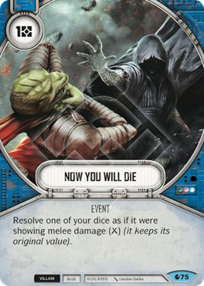 Most pedig meghalsz