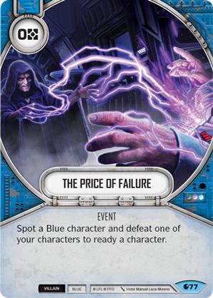 A kudarc ára