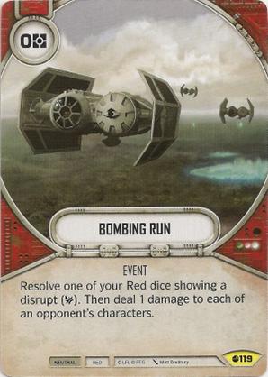 Bombatámadás