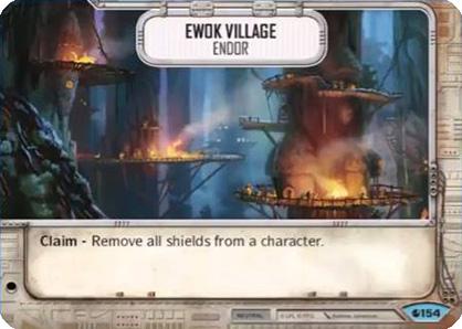 Ewok falu