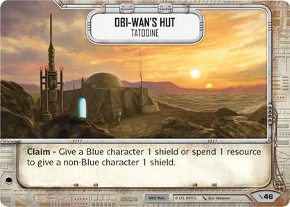 Obi-Wan kunyhója