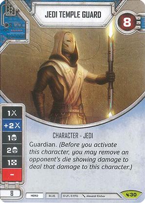 Jedi templomőr