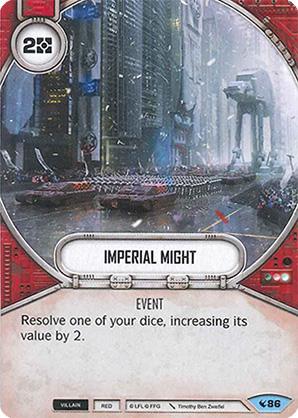 A Birodalom hatalma
