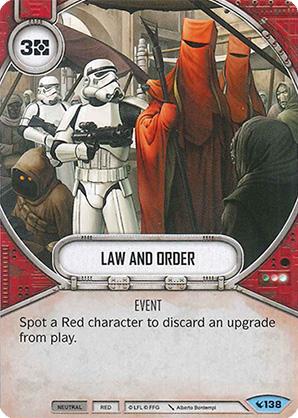 Törvény és rend