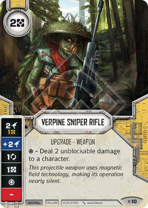 Verpine mesterlövész puska
