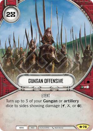 Gungan Offenzíva