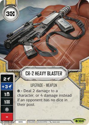 CR-2 nehéz sugárvető