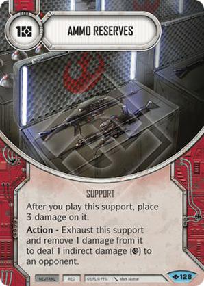 Fegyverutánpótlás