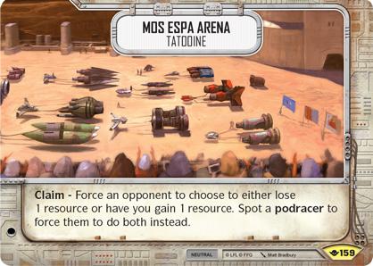 A Mos Espa-i Aréna