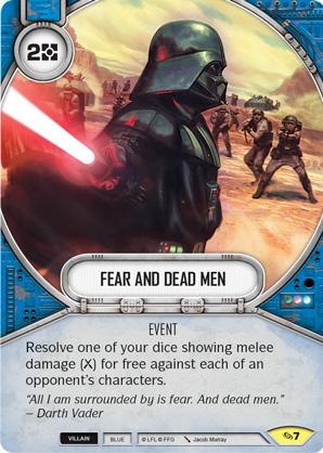 Félelem és halottak