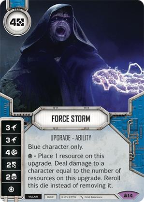 Erő vihar