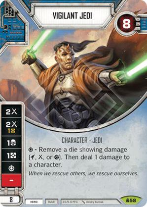 Igazságtevő Jedi