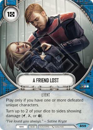 Elveszett barát
