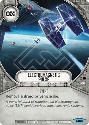 Elektromágneses impulzus