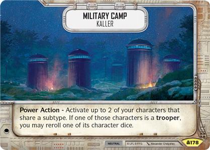 Katonai tábor