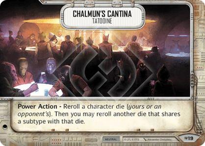 Chalmun kantinja