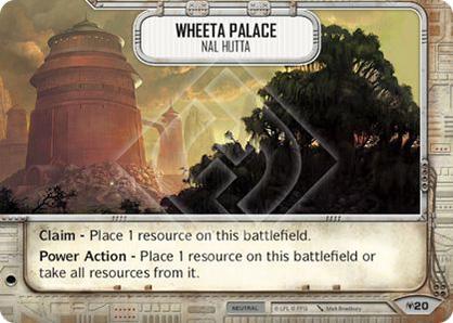 Wheeta Palota