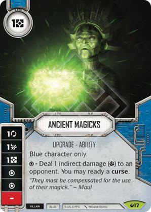 Ősi mágia