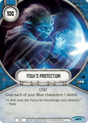 Yoda védelme