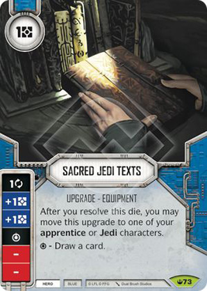 Szent Jedi írások