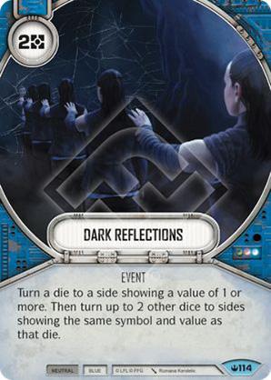 Sötét tükörképek