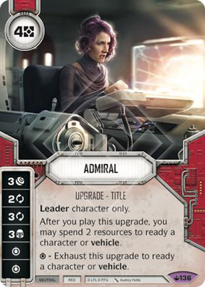 Admirális