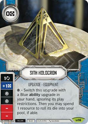 Sith holokron