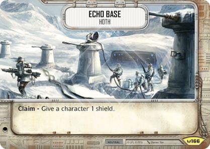 Echo Bázis
