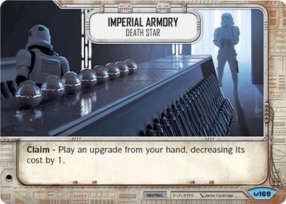 Birodalmi fegyvertár