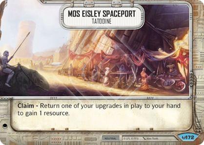 Mos Eisley űrkikötő