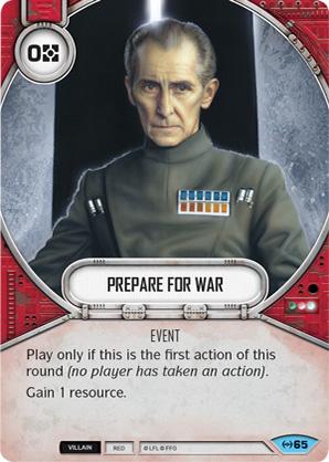 Háborús előkészületek
