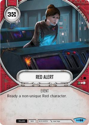 Vörös kód