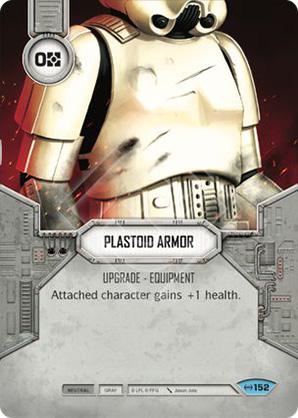 Plasztoid páncél