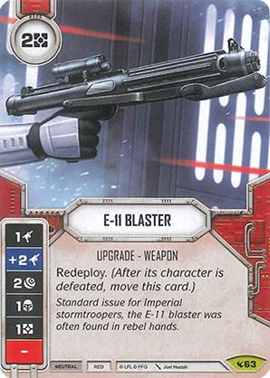 E-11 sugárvető