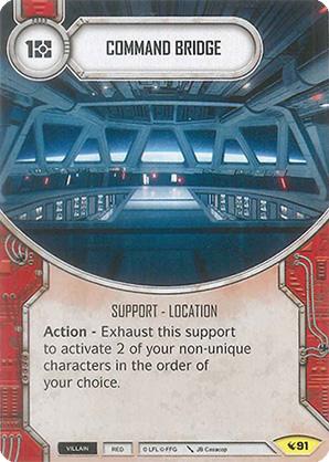 Parancsnoki híd