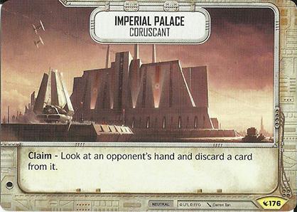 Birodalmi palota