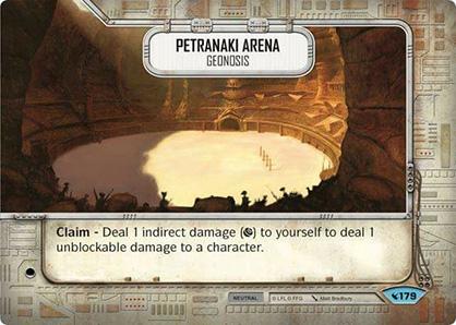 Petranaki Aréna