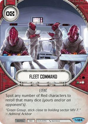 Flottaparancsnokság