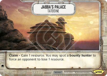 Jabba palotája